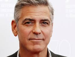 George Clooney Celebrity Speaker - Simply Life India Speakers Bureau
