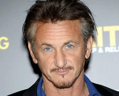 Sean Penn Celebrity Speaker - Simply Life India Speakers Bureau