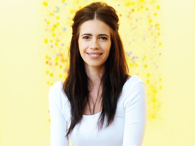 Kalki Koechlin Celebrity Speaker - Simply Life India Speakers Bureau