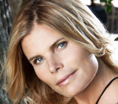 Mariel Hemingway Celebrity Speaker - Simply Life India Speakers Bureau