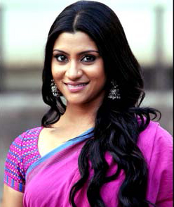Konkona Sen Sharma Celebrity Speaker - Simply Life India Speakers Bureau