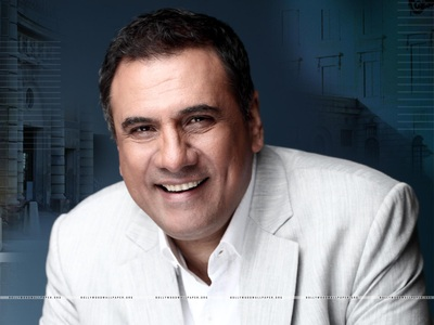 Boman Irani Motivational Speaker - Simply Life India Speakers Bureau
