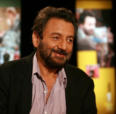 Shekhar Kapur Celebrity Speaker - Simply Life India Speakers Bureau