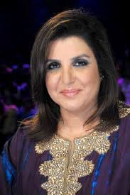 Farah Khan Celebrity Speaker - Simply Life India Speakers Bureau