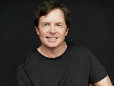 Michael J. Fox Celebrity Speaker - Simply Life India Speakers Bureau