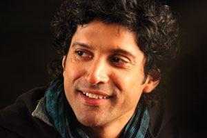 Farhan Akhtar Celebrity Speaker - Simply Life India Speakers Bureau