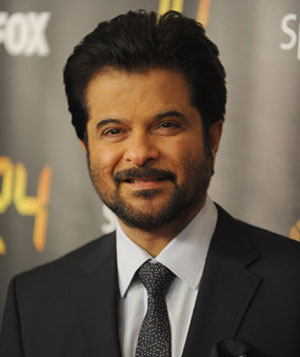 Anil Kapoor Celebrity  Speaker - Simply Life India Speakers Bureau