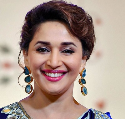 Madhuri Dixit Celebrity Speaker - Simply Life India Speakers Bureau