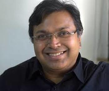 Devdutt Pattanaik Motivational Speaker