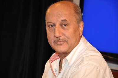 Anupam Kher Motivational Speaker - Simply Life India Speakers Bureau
