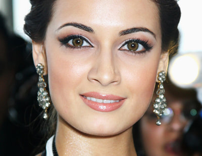 Dia Mirza Celebrity Speaker - Simply Life India Speakers Bureau