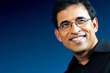 contact harsha bhogle speaker