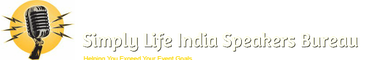 Simply Life India Speakers Bureau