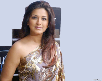 Sonali Bendre Motivational- Speaker - Simply Life India Speakers Bureau