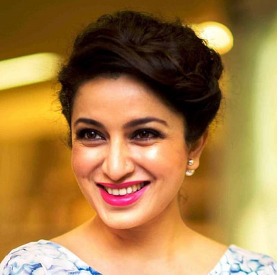 Tisca chopra Celebrity Speaker - Simply Life India Speakers Bureau